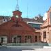 La Petxina, antiguo matadero municipal de Valencia, será un complejo deportivo y cultural dotado con geotermia