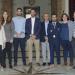 Jóvenes desempleados realizan auditorías energéticas a cuatro centros docentes de Cádiz en el marco de la iniciativa YESclima