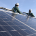 Andalucía aumenta hasta un 55% el incentivo para infraestructuras fotovoltaicas con puntos de recarga eléctrica