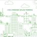 Comienza en Cataluña una campaña para resaltar el potencial de la energía solar térmica en los edificios