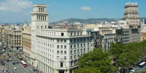 Microcogeneración y calderas de condensación mejoran la eficiencia del hotel Iberostar Paseo de Gracia