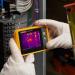 Cámara termográfica Fluke PTi120, un instrumento de bolsillo para inspecciones de temperatura rápidas