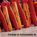 Catálogo Fluke de herramientas de mano aisladas