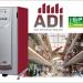 El nuevo centro comercial X-Madrid climatiza sus 47.000 metros cuadrados con calderas de Adisa Heating Series