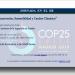 El Instituto de la Ingeniería de España organiza la jornada 'Innovación, sostenibilidad y cambio climático'
