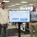 El ITG presenta su herramienta de gestión de microrredes eléctricas en edificios residenciales y comerciales