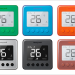Honeywell Home amplía la gama de termostatos fan-coil de la serie Orchid para un amplio rango de escenarios