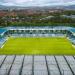 El estadio deportivo de Mendizorroza logra un ahorro energético del 20% con el control remoto de la iluminación