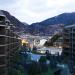 Un proyecto residencial en Andorra tendrá una red de calor urbana procedente de un centro de tratamiento de residuos