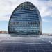 La Ciudad BBVA de Madrid duplica su potencia fotovoltaica con la instalación de 175 kW