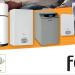 Ferroli actualiza la tarifa de precios de calefacción y energías renovables