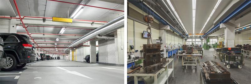 LEDVANCE amplía su gama de productos LED SubstiTube con cuatro modelos nuevos