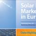 El mercado europeo de calefacción y refrigeración solar creció un 7,8% en 2018