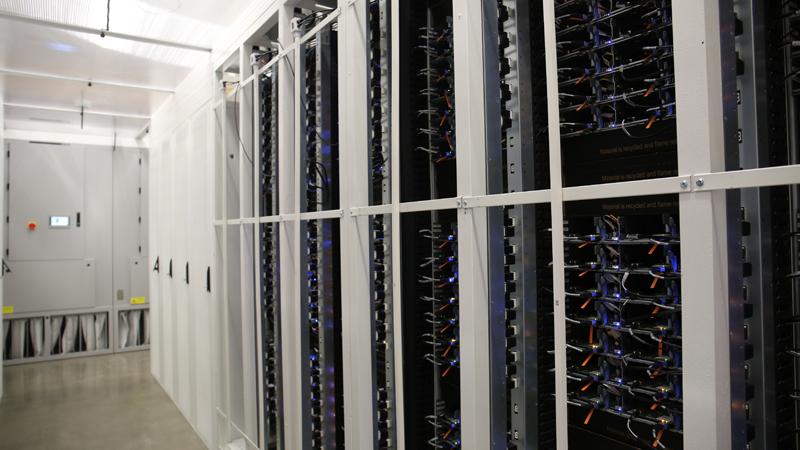 Boden Type DC, proyecto para construir centros de datos sostenibles.