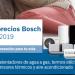 En vigor la nueva tarifa de precios de Bosch Termotecnia para agua caliente, calefacción y climatización