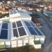 El autoconsumo fotovoltaico de uso industrial llega al sector de la producción de pimentón de La Vera en Cáceres