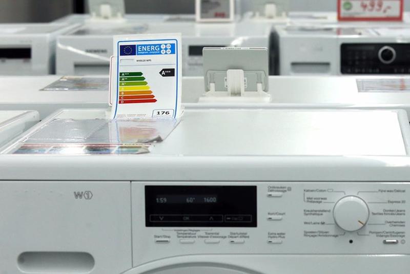 La información sobre el ahorro económico podría acelerar la adquisición de electrodomésticos energeticamente eficientes.