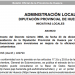 Ayudas para mejorar la eficiencia energética en ayuntamientos de Huesca
