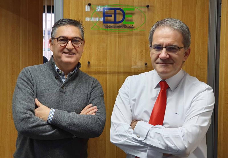 EDE Ingenieros asesorará a la Asociación de Empresas Químicas de Euskadi en gestión energética
