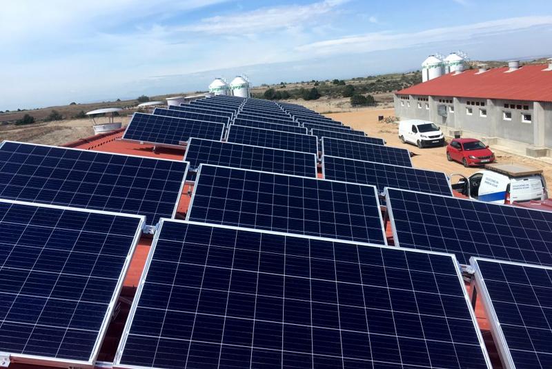 Arranca #Avalancha Solar by EndeF, la primera compra colectiva de instalaciones de autoconsumo fotovoltaico en Aragón.