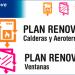 Los Planes Renove 2019 de la Comunidad Valenciana producirán un ahorro anual de 5,23 millones de kilovatios hora