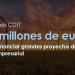 La convocatoria 'Misiones CDTI' 2019 subvencionará proyectos empresariales de energía segura, eficiente y limpia