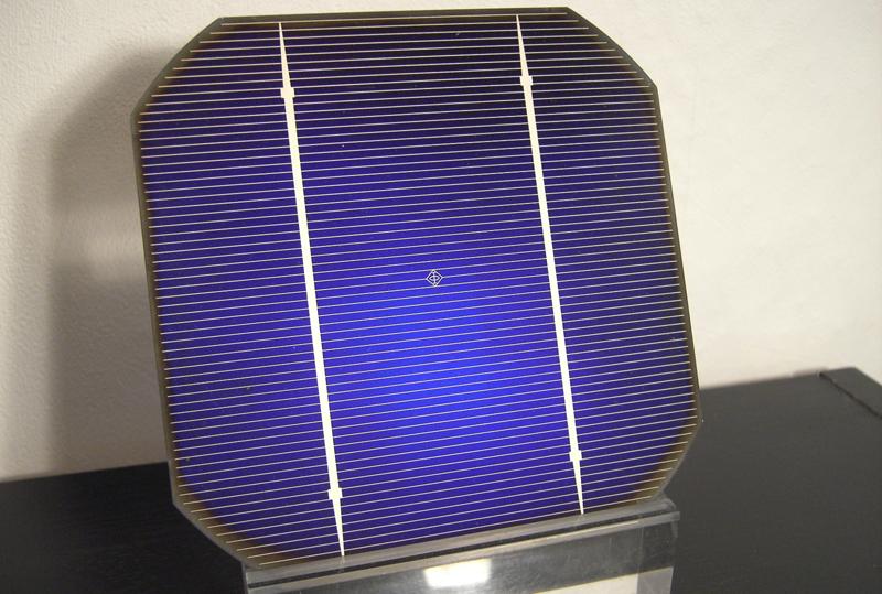 Reducir el grosor de las células solares para reducir el coste y expandir la industria solar.