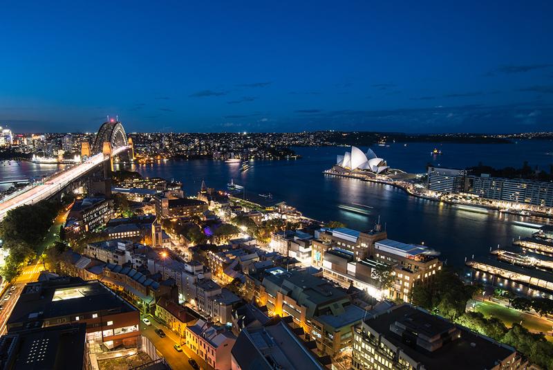 Schréder adquiere Sylvania y Austube con sede en Australia.