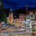 Signify contribuye a la sostenibilidad de Davos con iluminación LED en la ciudad y en el Centro de Congresos