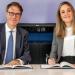 El BEI concede un préstamo de 60 millones a una petroquímica española para impulsar su eficiencia energética