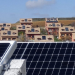 Comienzan las obras para instalar placas fotovoltaicas en cinco edificios municipales de Valdepiélagos, en Madrid