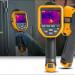 La cámara termográfica Fluke TiS60+ captura imágenes de calidad a una mayor distancia