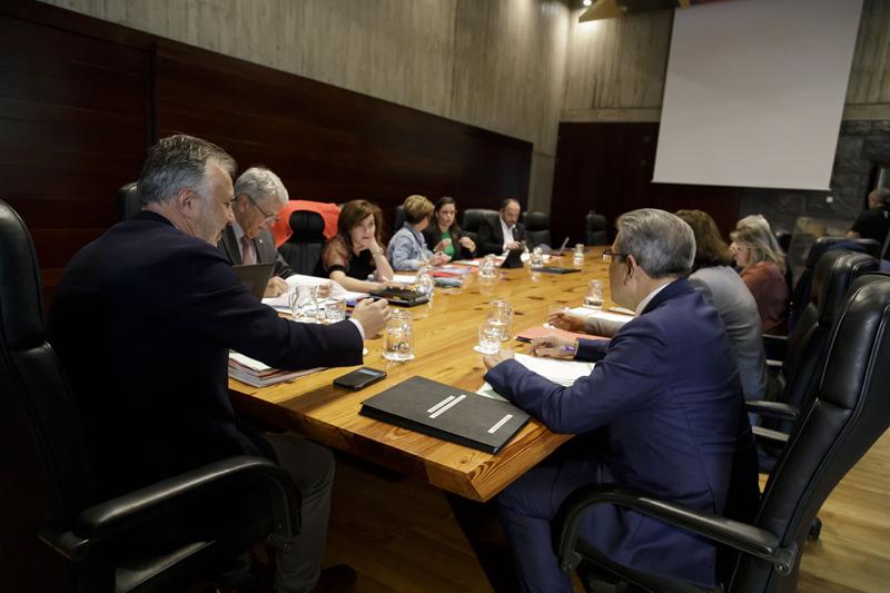 El Consejo del Gobierno de Canarias ha autorizado la firma del acuero para implantar el plan de acción.