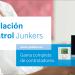 Catálogo de regulación y control. Gama completa de controladores Junkers