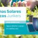 Catálogo de sistemas solares térmicos Junkers para agua caliente y apoyo en calefacción