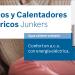 Catálogo profesional de termos y calentadores eléctricos de Junkers