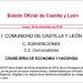 Últimos días para solicitar las ayudas para la eficiencia energética en colegios públicos de Castilla y León