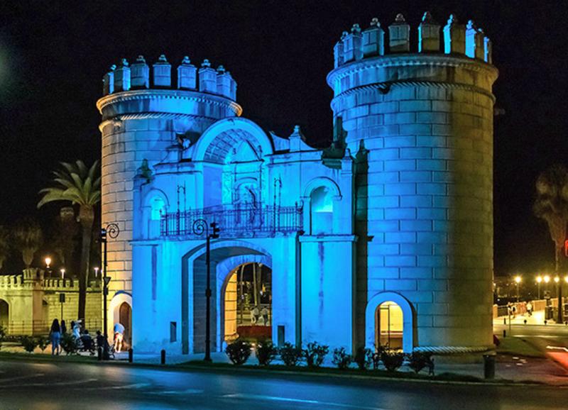 La ciudad de Badajoz mejora su eficiencia energética con LED y gestión inteligente.