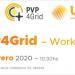 Workshop sobre autoconsumo y política energética española para presentar los resultados del proyecto PVP4Grid