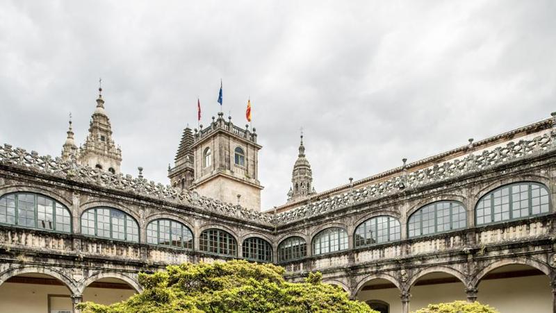 La Xunta promueve con aproximadamente 1,5 millones de euros cinco proyectos de eficiencia energética y renovables en la Universidad de Santiago