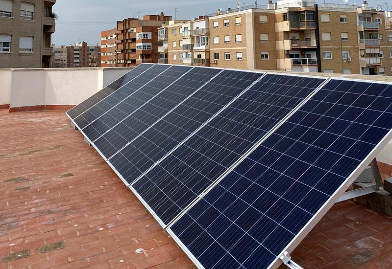 El autoconsumo fotovoltaico comunitario llega a Cartagena de la mano de dos egresados de la UPCT