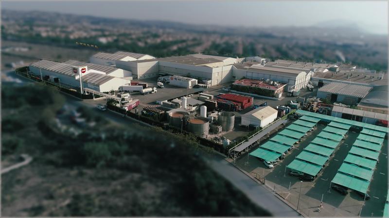 Fábrica de Juver