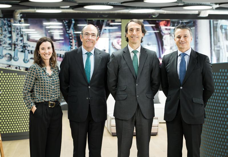 Alantra y Enagás han acordado lanzar un fondo de alcance europeo que invertirá en empresas innovadoras que operan en el ámbito de la transición ecológica, la descarbonización y los gases renovables.
