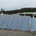 Un centro de día y residencia para personas con discapacidad instala paneles solares térmicos para ahorrar energía