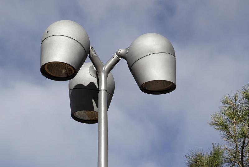 El Ayuntamiento da luz verde a un acuerdo marco de 28 millones de euros para la mejora del alumbrado público y otras instalaciones urbanas
