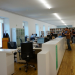 Las bibliotecas municipales del Ayuntamiento de Madrid lograron un ahorro energético del 18,8% en 2019