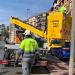 La modernización del alumbrado público en la ciudad de Murcia evita la emisión de 690 toneladas de CO2