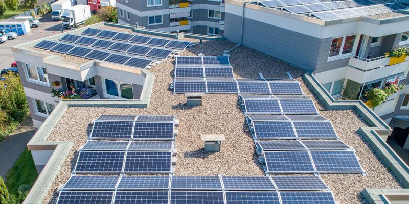 BBVA financiará proyectos solares de uso residencial de Otovo en España