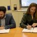 Acuerdo de colaboración para impulsar la competitividad de las empresas españolas en el sector de la biomasa