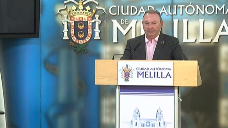 Melilla recibe 2,6 millones de euros para aumentar la eficiencia energética de edificios.